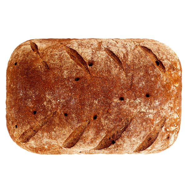 Bread Image of Buckwheat Flatbread